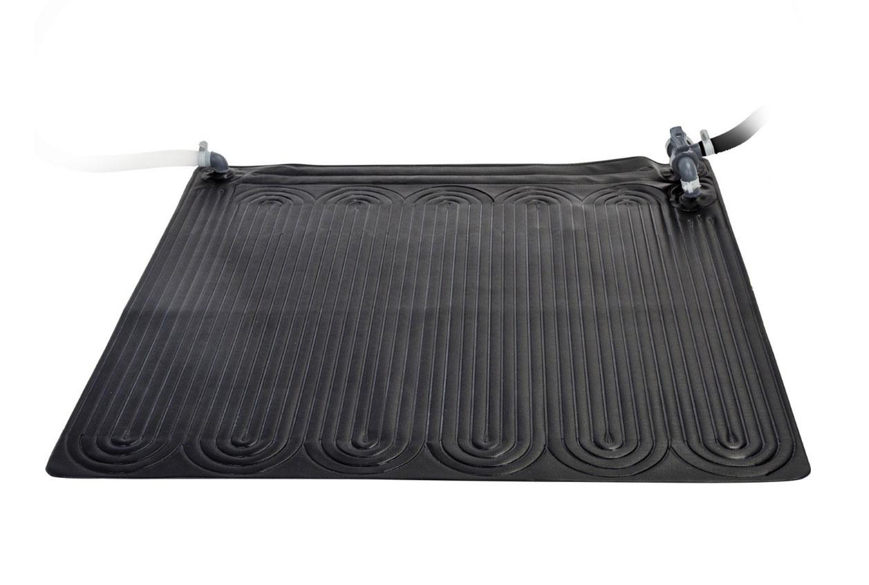 Solarny Panel Do Basenów Intex Podgrzewacz Wody 120 X 120 Cm 28685