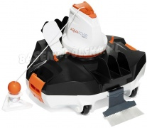 Automatyczny odkurzacz basenowy robot do czyszczenia AquaRover 58622 Bestway