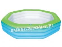 Basen dmuchany 251 x 251 x 51 cm Bestway 54119