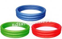 Basenik brodzik dla dzieci 152 x 30 cm w trzech kolorach Bestway 51026