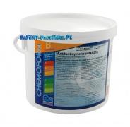 Chemochlor Tabletki Multifunkcyjne 20g wiaderko 3KG