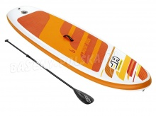 Deska Stand UP Paddle SUP Aqua Journey Bestway 274x76x12 cm Bestway 65349