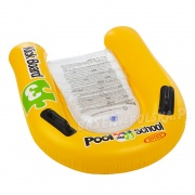 Deska do nauki pływania dla dzieci 81 x 76 cm INTEX 58167