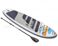 Deska do pływania na stojąco SUP Bestway 65342 White Cap 305 x 84 cm
