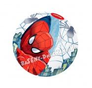 Dmuchana piłka plażowa Spiderman 51 cm Bestway 98002