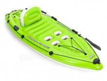 Dmuchany kajak na ryby ponton Hydro-Force Koracle Bestway 65097
