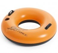 Duże koło do pływania Hydro Force 102 cm Bestway 36173 uchwyty napój