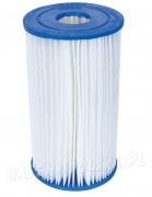 Filtr do pompy filtrującej Typ IV Bestway 58095
