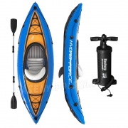 Kajak Hydro-Force Cove Champion Bestway 65115 jednoosobowy