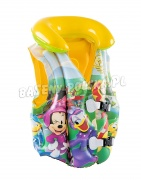 Kamizelka do nauki pływania Myszka Mickey Bestway 91030