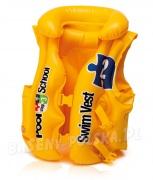Kamizelka do nauki pływania pomóż dziecku przełamać strach INTEX 58660