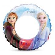 Koło do pływania dla dzieci Disney Frozen 51 cm Bestway 56201 Kraina Lodu