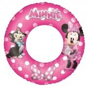 Koło do pływania kółko myszka Minnie i kotek 56 cm Bestway 91040
