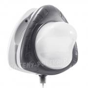 Magnetyczna lampa basenowa LED na ścianę basenu Intex 28698