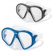 Maska do nurkowania 14+ dla młodzieży i dorosłych INTEX 55977