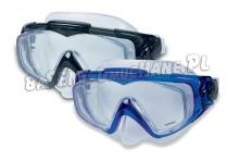 Maska do nurkowania Aqua Pro 14+ INTEX niebieski