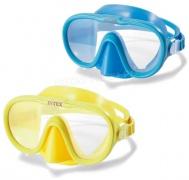 Maska do nurkowania Rafa INTEX 55916 dla dzieci powyżej 8 lat
