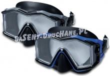 Maska do nurkowania dla dorosłych 14+ Explorer Pro INTEX