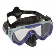 Maska do nurkowania pływania Bestway 22045 uniwersalna 3 kolory