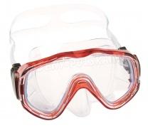 Maska do nurkowania pływania Bestway 22051 uniwersalna 3 kolory