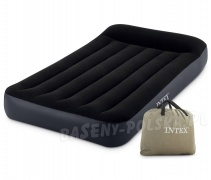 Materac dmuchany 1-osobowy Rest Twin 191 x 99 x 25 cm INTEX 64141