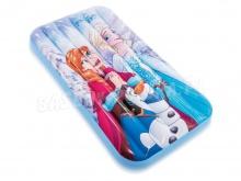 Materac dmuchany dla dzieci Kraina Lodu Frozen 157 x 88 x 18 cm Intex 48776