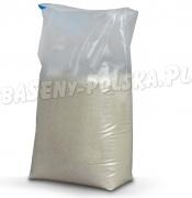 Piasek do piaskowej pompy filtrującej 25kg worek