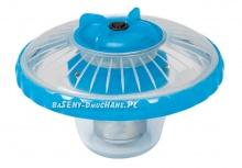 Pływająca lampka basenowa LED INTEX 3 kolory światła