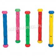Podwodne pałeczki zabawka do basenu do nurkowania Intex 55504