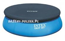 Pokrywa wiązana na basen rozporowy Easy Set 396 cm INTEX 28026