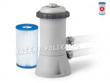 Pompa filtrująca 2006L do basenów ogrodowych INTEX filtr Typ A 28604