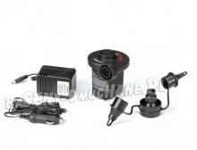 Pompka elektryczna Quick-Fill 12V i 220-240V INTEX 66632