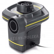 Pompka elektryczna Quick Fill do gniazdka 220-240V Intex 66634