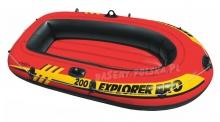 Ponton Explorer PRO 200 196 x 102 x 33 cm INTEX 58356