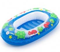 Ponton dziecięcy plażowy do pływania 102 x 69 cm Bestway 34037