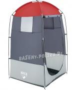 Przebieralnia plażowa przenośna namiot 110 x 110 x 190 cm Bestway