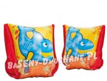 Rękawki dla dzieci do nauki pływania 23 x 18 cm INTEX 56659