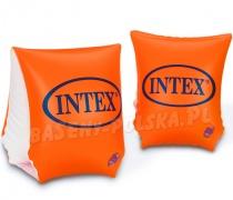 Rękawki do pływania 58642 dmuchane dla dzieci 23 x 15 cm INTEX