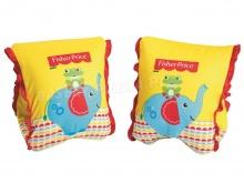 Rękawki do pływania dla dzieci Fisher Price Bestway 93525 2 rozmiary