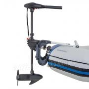 Silnik elektryczny do pontonów dmuchanych INTEX 68631 uniwersalny