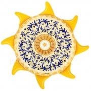 Słońce Bestway 43391 dmuchana wyspa 226cm materac 2-osobowy