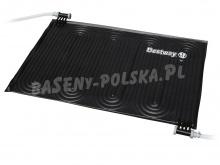 Solarny panel mata podgrzewacz do wody 110 x 171 cm Bestway 58423