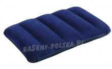 Turystyczna poduszka dmuchana 43 x 28 x 9 cm INTEX 68672