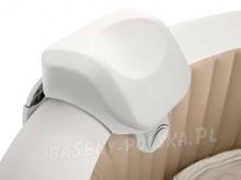 Uniwersalna poduszka zagłówek piankowy do SPA INTEX 28505