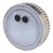 Wielokolorowa lampa basenowa LED Intex 28503 oświetlenie do basenu