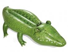 Zabawka dmuchana Krokodyl do pływania 167 x 89 cm Bestway 41010