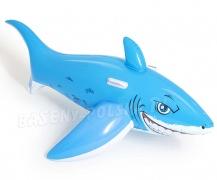Zabawka dmuchana Rekin do pływania dla dzieci 183 x 102 cm 41032 Bestway