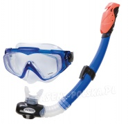 Zestaw do nurkowania Aqua Sport maska + rurka INTEX 55962 od 14 roku